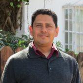 Biól. César Iván Manríquez Castro