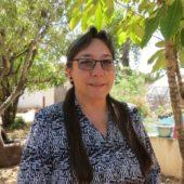 Biol. Laura Martínez Ríos Del Río
