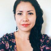 Biol. María Patricia García García