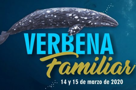 1St. WHALE CULTURAL FESTIVAL